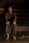 Монах и бес кадры