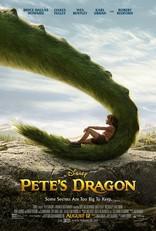 Пит и его дракон плакаты
