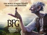 Большой и добрый великан плакаты