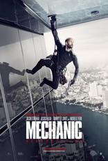 Механик: Воскрешение плакаты