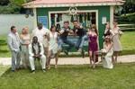 Свадебный угар кадры