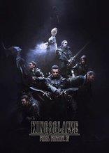 Смотреть Кингсглейв: Последняя фантазия XV* онлайн на бесплатно