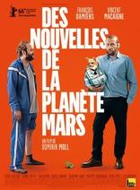 Новости с планеты Марс плакаты