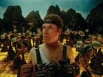 кадр №22918 из фильма Затерянный мир