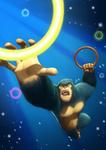 Мишки Буни: Тайна цирка кадры