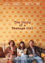 Дневник девочки-подростка* плакаты