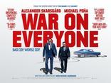 Война против всех плакаты
