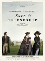 Любовь и дружба плакаты