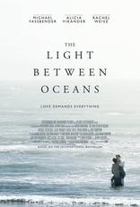 Свет в океане плакаты