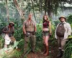 Джуманджи: Зов джунглей кадры