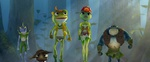 кадр №232223 из фильма Принцесса-лягушка
