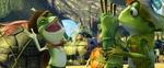 кадр №232230 из фильма Принцесса-лягушка