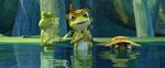 кадр №232231 из фильма Принцесса-лягушка
