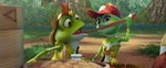 кадр №232233 из фильма Принцесса-лягушка