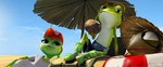 кадр №232236 из фильма Принцесса-лягушка