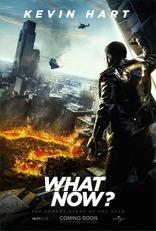 Кевин Харт: И что теперь? плакаты