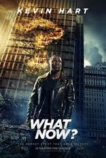 фильм Кевин Харт: И что теперь?
