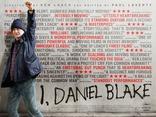 Я, Дэниел Блэйк плакаты