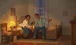 кадр №23260 из фильма Принцесса и лягушка
