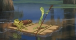 кадр №23261 из фильма Принцесса и лягушка