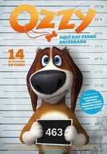 Большой собачий побег плакаты