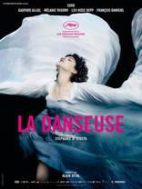 Танцовщица плакаты