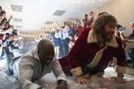 кадр №232642 из фильма Новогодний корпоратив