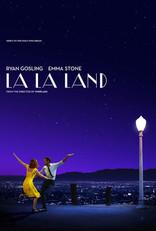 Ла-Ла Ленд плакаты