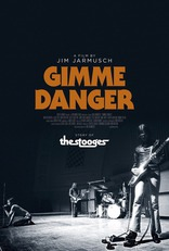Gimme Danger. История Игги и The Stooges плакаты