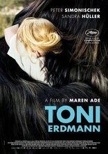 Тони Эрдманн плакаты