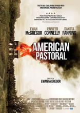 Американская пастораль плакаты