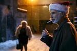 Плохой Санта 2 кадры