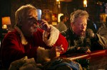 кадр №233457 из фильма Плохой Санта 2