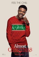 Почти что Рождество* плакаты