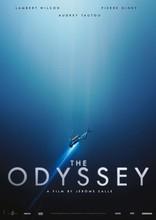 Одиссея плакаты