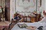 Венецианские львы кадры