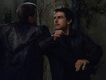 кадр №233920 из фильма Джек Ричер 2: Никогда не возвращайся