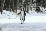 Зимняя сказка, или Королева, потерявшая имя кадры