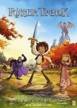 Отважный рыцарь плакаты