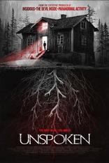 Призрак дома Бриар плакаты