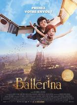 Балерина плакаты