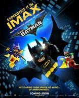 Лего Фильм: Бэтмен плакаты