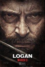 Логан: Росомаха плакаты