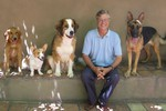 Собачья жизнь кадры