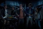 кадр №235791 из фильма Могучие Рейнджеры