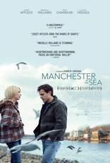 Манчестер у моря плакаты