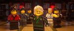 кадр №236142 из фильма Лего Ниндзяго Фильм