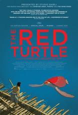 Красная черепаха плакаты