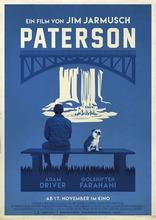 Патерсон плакаты