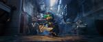 кадр №236478 из фильма Лего Ниндзяго Фильм